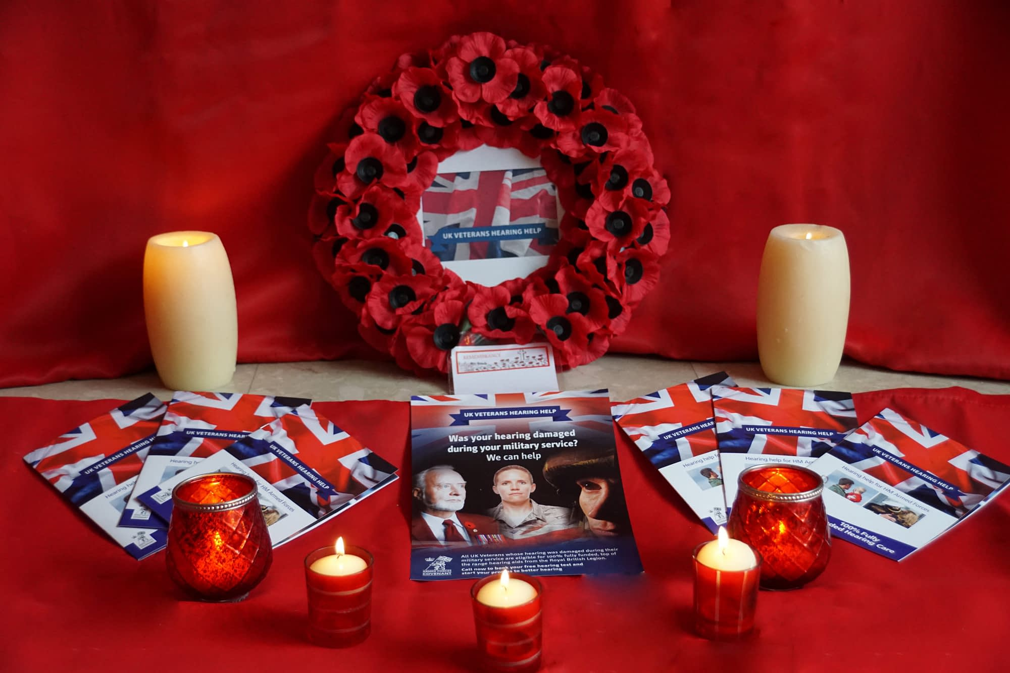 Read more about the article Remembrance Day