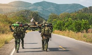 Read more about the article Exercise Cambrian Patrol