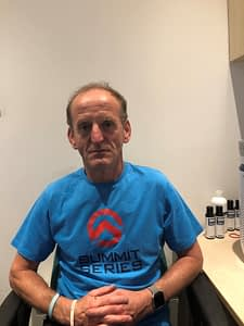 Read more about the article PART 1. Phillip Howells' Hearing Pathway with the UKVHF – The Veteran