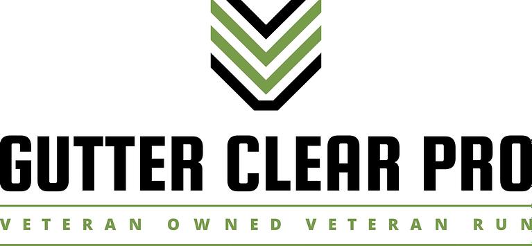 Gutter Clear Pro Company Logo