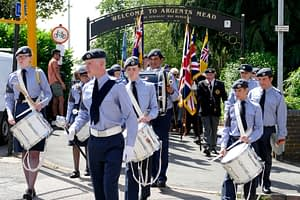 Read more about the article Armed Forces Week!