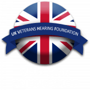 UK Veterans Hearing Foundation VISIT ONLINE SHOP