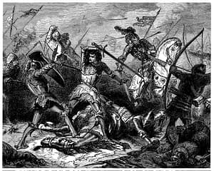 Read more about the article Anniversary of the Battle of the Agincourt