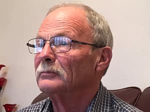 Read more about the article UK Veteran thrilled with his new fully funded hearing aids