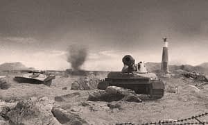 Read more about the article Anniversary of the Battle of El Alamein