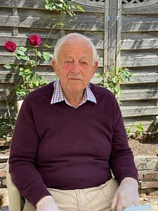 Read more about the article Royal Navy Veteran's Journey