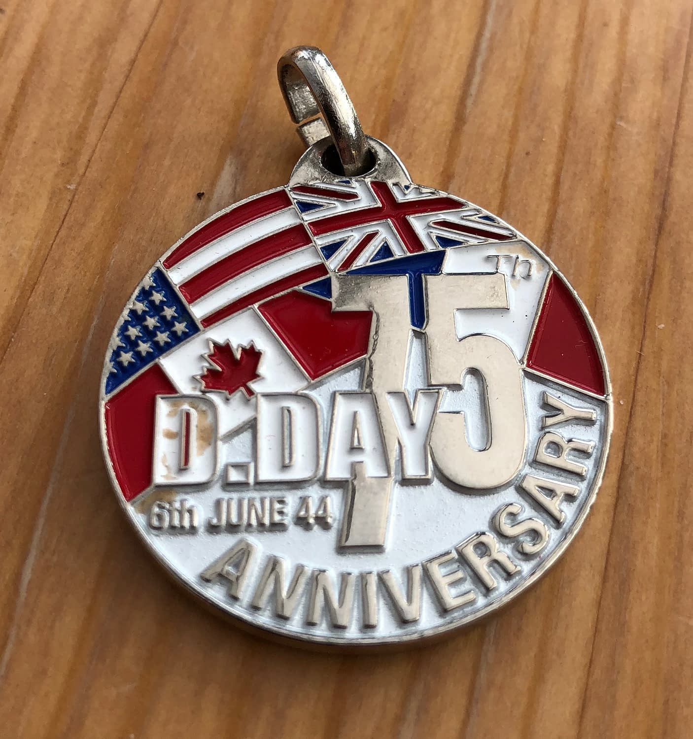 Read more about the article D-Day Tribute