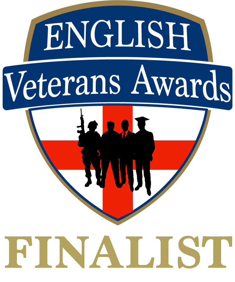 You are currently viewing English Veterans Awards Finalist 2020