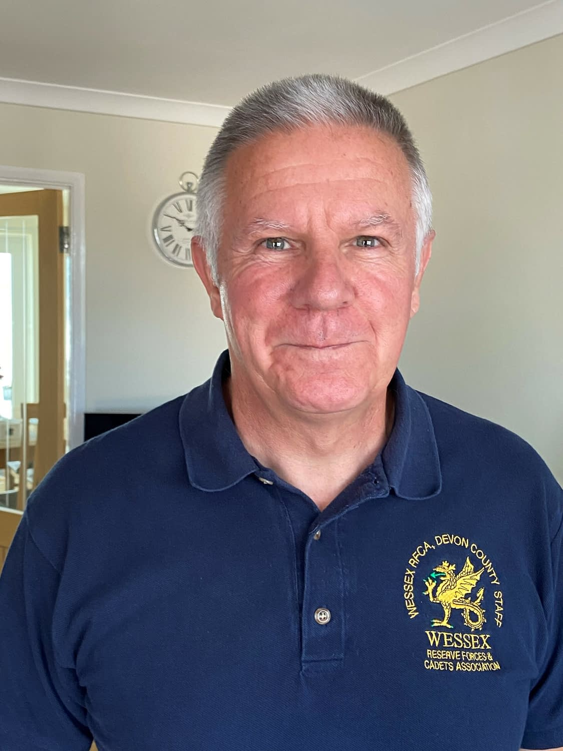 You are currently viewing Royal Navy Veteran Mr Steve Greenley